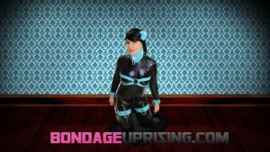 551a 5704a 4799a Bondage-Couture-Tiffany-Blue-Leat by subshopautumn