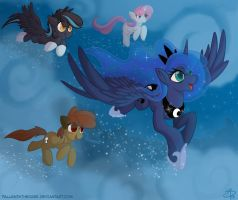 Children of the Night by FallenInTheDark
