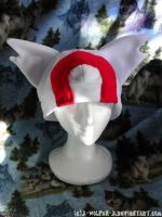Latias Hat by x-Wolfeh-x