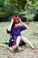 Kiki's delivery service:::::: by Witchiko