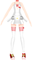 .:MMD:. Guess Who? WIP by RinXNeruXD