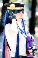 Stocking Anarchy - Police by m84ph