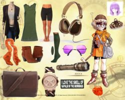 Polyvore Lucca by likelikes