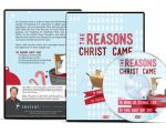 The Reasons Christ Came DVD by Emberblue
