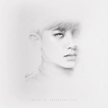 Part Four - Chanyeol by e11ie