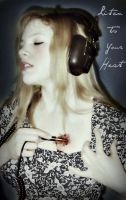 Listen To Your Heart by NeverQuothTheRaven
