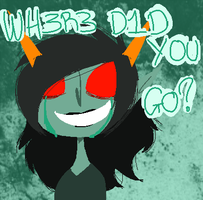Terezi by HiImPookie