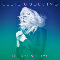 [ALBUM] Halcyon Days - Ellie Goulding by Immacrazyweirdo