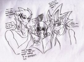 Another Fandom by YuGiOh4Ever