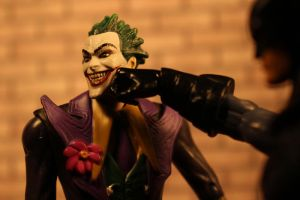 It's Over Joker! by GhostLord89