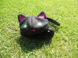 Adventure Time Susan Strong Hat by anarchymarie