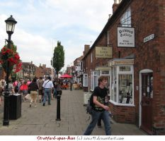 Stratford-upon-Avon by since91