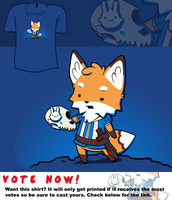 Woot Shirt - To Bun Or Not To Bun by fablefire
