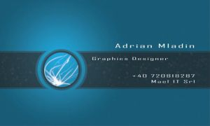 Business Card 2 by DesignersJunior