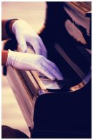 Piano by abus
