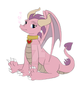 MA273 Style of Spyro ~ Ember ~Base Colours by SnowyMarriner