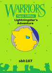 Lightningstar's Adventure by sbh107