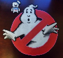 Ghostbusters by psycosulu