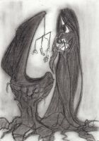 Cradle of filth by gothic-rock-faerie