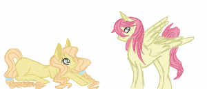 MLP Next Gen : Gala and Discovery Stars by CitrusSkittles