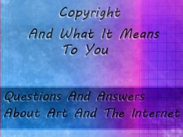RBF copyright and what it means to you by rosebfischer