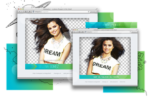 Pack Png 840 // Selena Gomez. by ExoticPngs