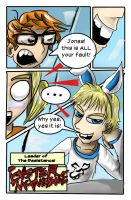 No World Order - Page5 - Easter McAwesome... by Tahkyn