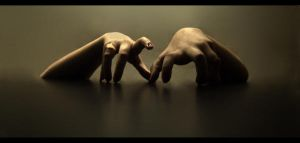 hands...1 by cellinlin