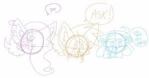 truth or dare with the dorks by goddess-madoka