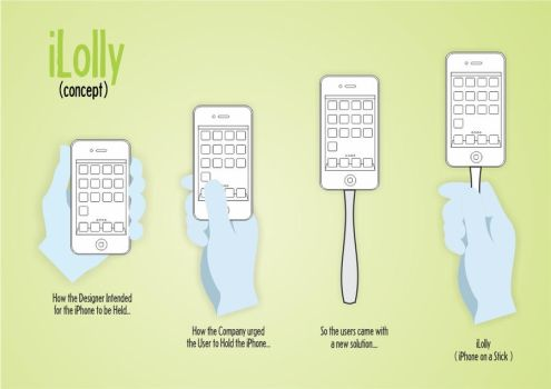 iLolly by bandey