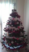 My Christmas tree 2014 by Aso-Designer