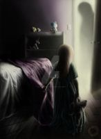 Dark Lullaby by Lilith-Symphony