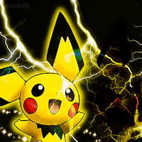 Pichu-Icon by ChipTechx
