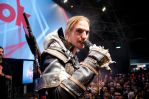 AC IV - Edward at Firstlook 2013 - 1 by RBF-productions-NL