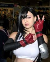 Tifa by Virchan