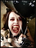 Its My Birthday by KYghost