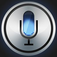Siri Style Icon by IceflowStudios