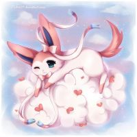 Valentine Sylveon