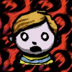 Claus IS Giygas-Mother 3 by DEDEDEJr