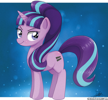 Starlight -Profile- by The-Butcher-X