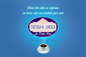 Maintenance Torteria Lorenza by NepsTr