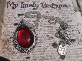 Bloody Mary, The Queen by TheLovelyBoutique