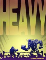 Heavy the Boxer by BrattyBen