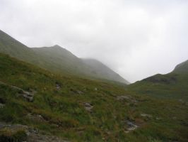 Scotland - Glen Coe - 8 by wadisda