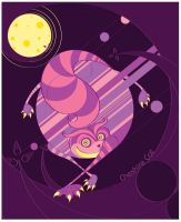 Cheshire Cat by sir-rudolph