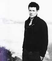 Cory. by mcbiebs