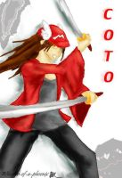 Coto by Whisper-of-a-phoenix