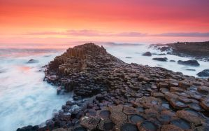 Giants Causeway by mibreit