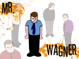 Wagner shirt design 2 by Buscetti