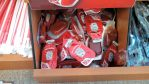 Chick-fil-A's Ketchup Packages by BigMac1212
